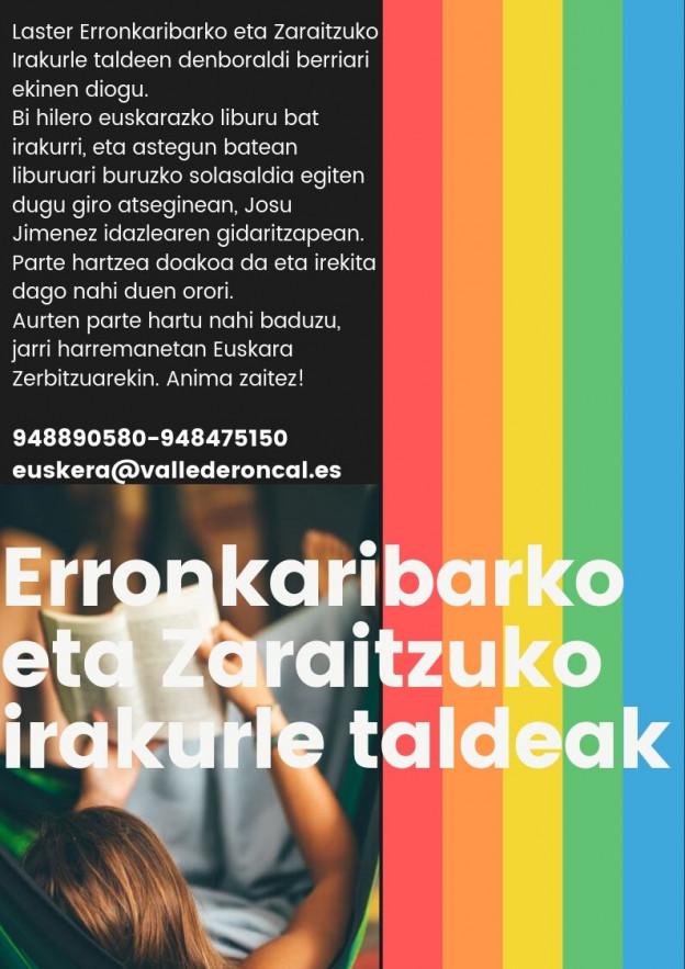 Erronkaribarko eta Zaraitzuko irakurle taldeak.jpg